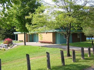 Heron Park Community Centre
