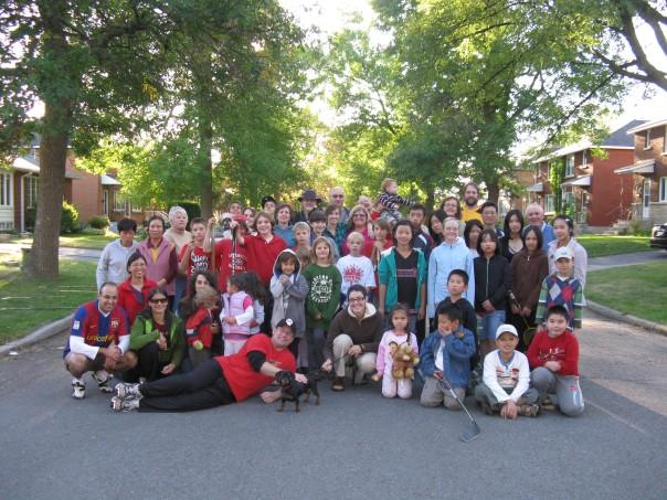 3rd Annual Apolydor Avenue Family Fun Fest.