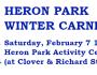 Heron Park Winter Carnival –2015